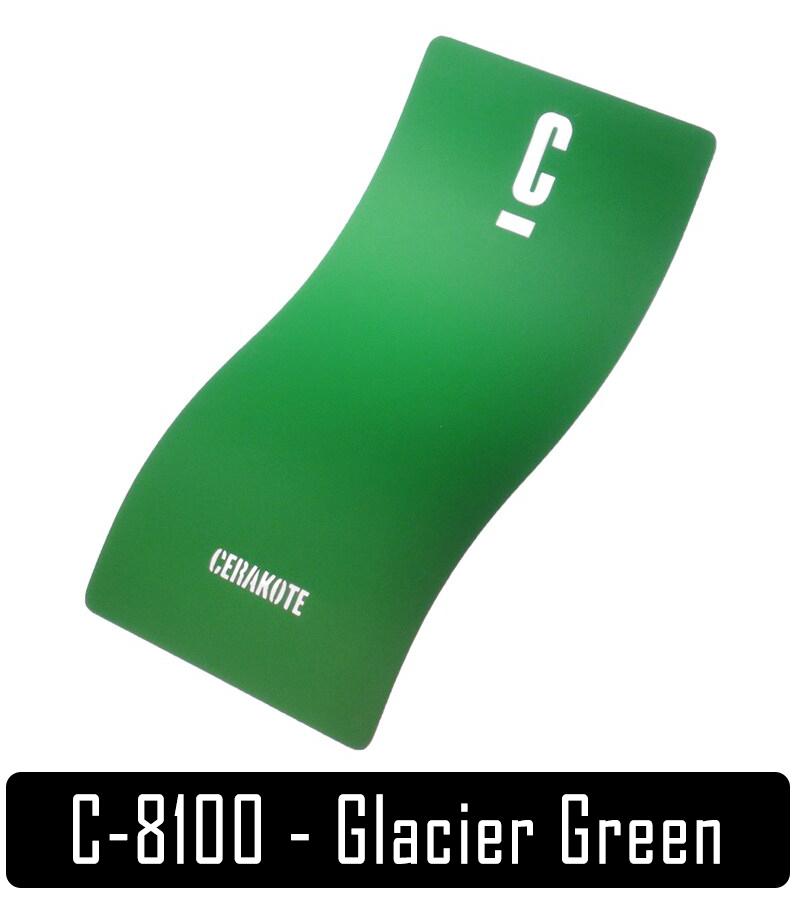 Cerakote Glacier Green